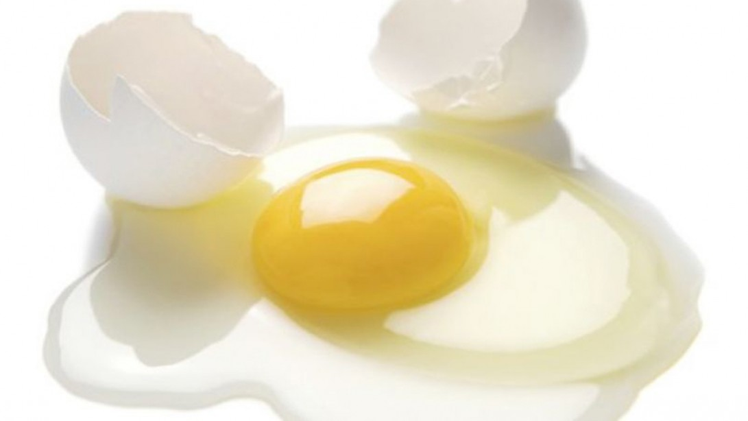 Whole Eggs vs. Egg Whites