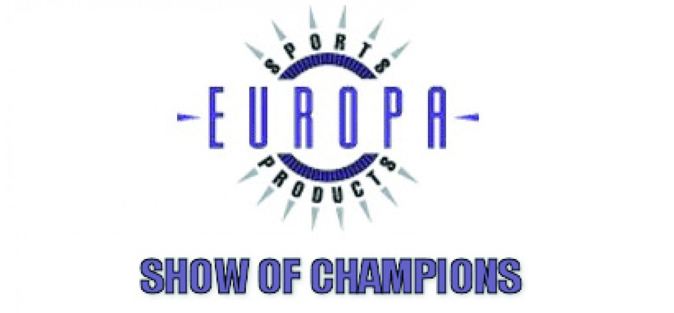 IFBB EUROPA SHOW OF CHAMPIONS THIS WEEKEND!