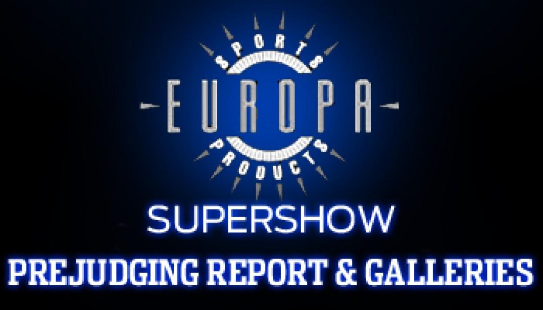 2011 EUROPA SUPERSHOW