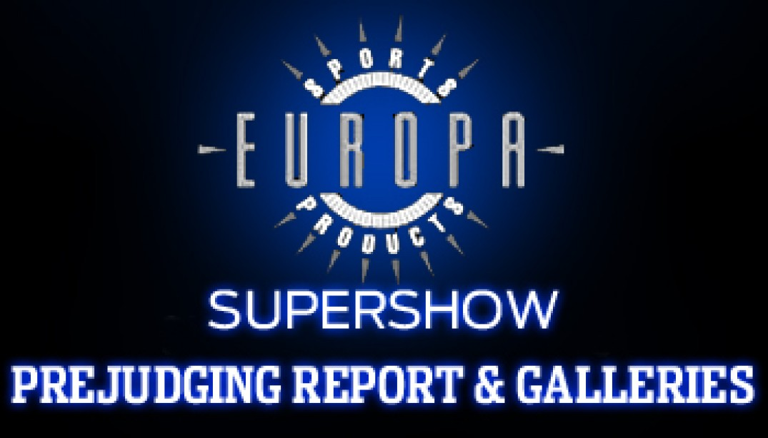 2011 EUROPA SUPERSHOW
