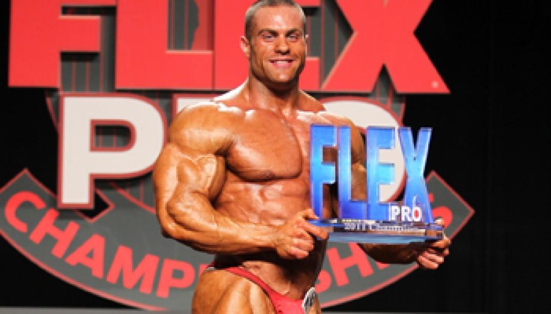 2011 FLEX PRO FINALS REPORT
