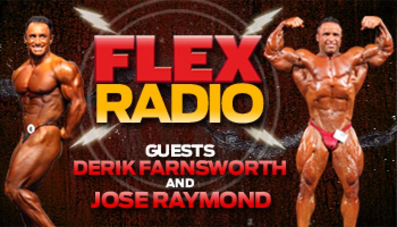 FLEX RADIO: Farnsworth vs Raymond
