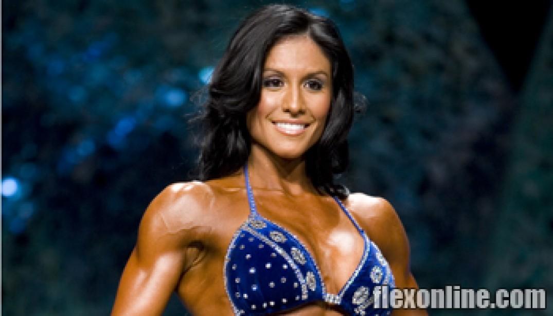 FLEXONLINE INTERVIEW: FELICIA ROMERO