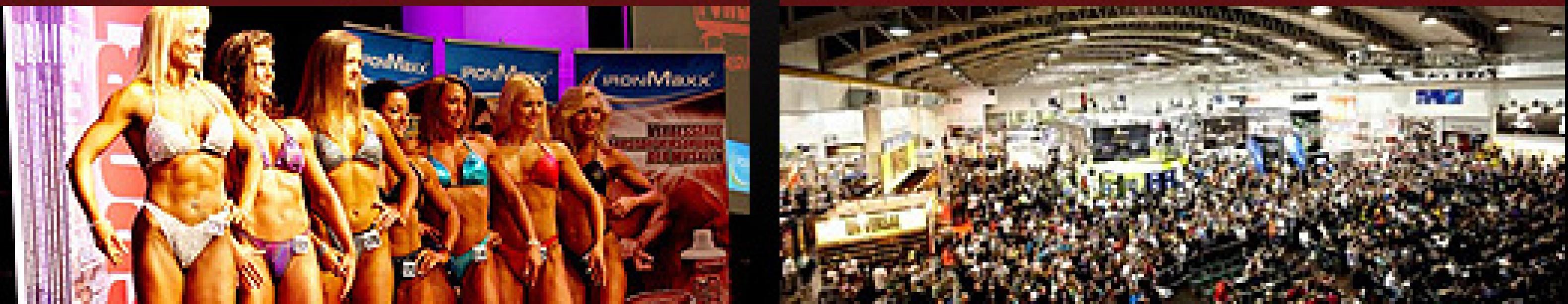 FIBO Contest and Expo Information - Essen, Germany