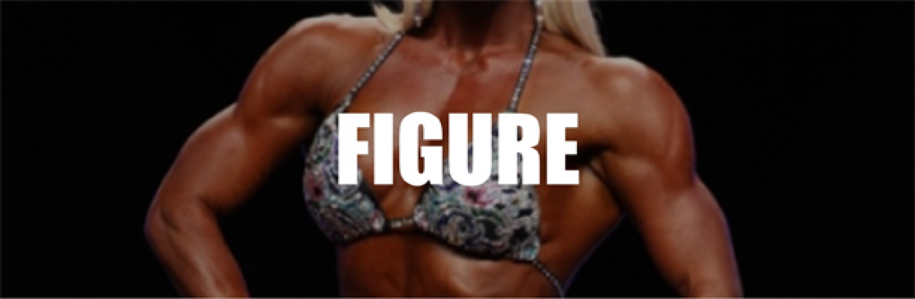 2016 Arnold Classic Figure Call Out Report