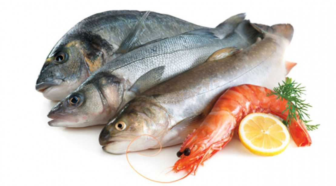 5 Ways Fish Boosts Muscle Growth