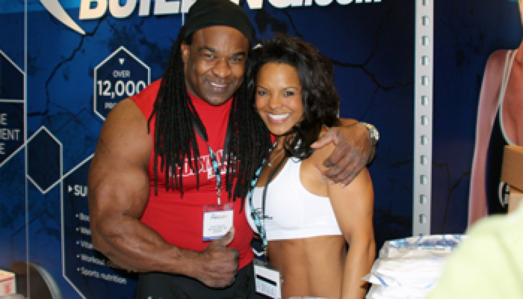 2011 FIT EXPO PHOTO GALLERY