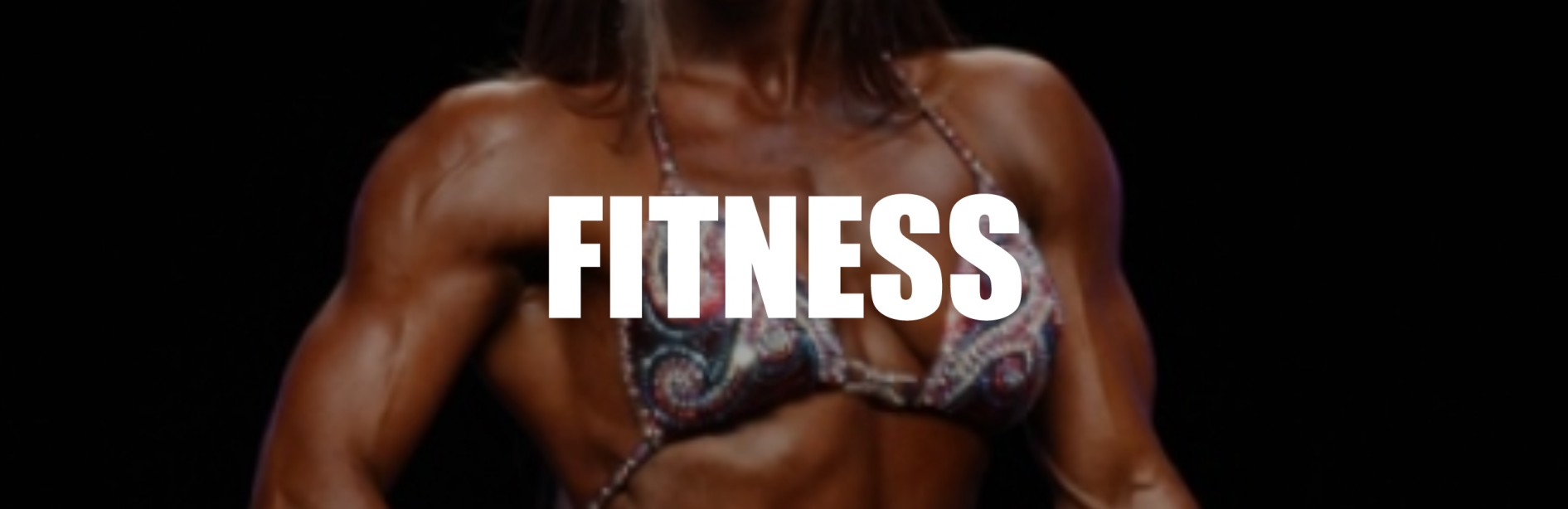 2015 Arnold Classic Fitness Call Out Report