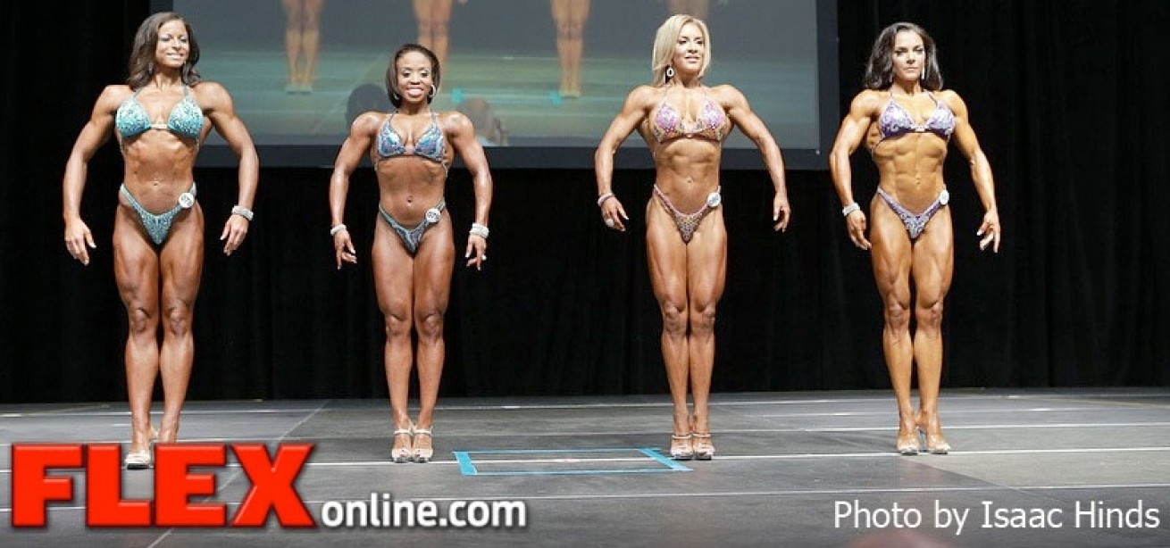 Women Fitness Photos, Comparisons and Awards