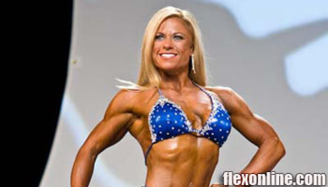 FLEXONLINE INTERVIEW: HEIDI FLETCHER