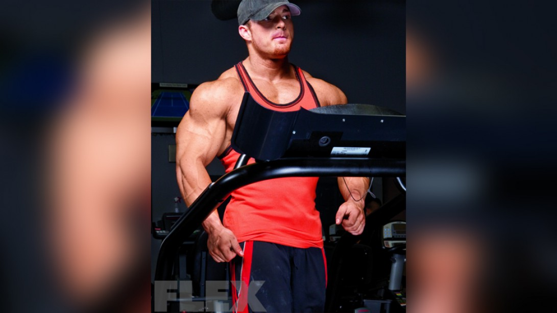 Can You Build Muscle on a Treadmill?