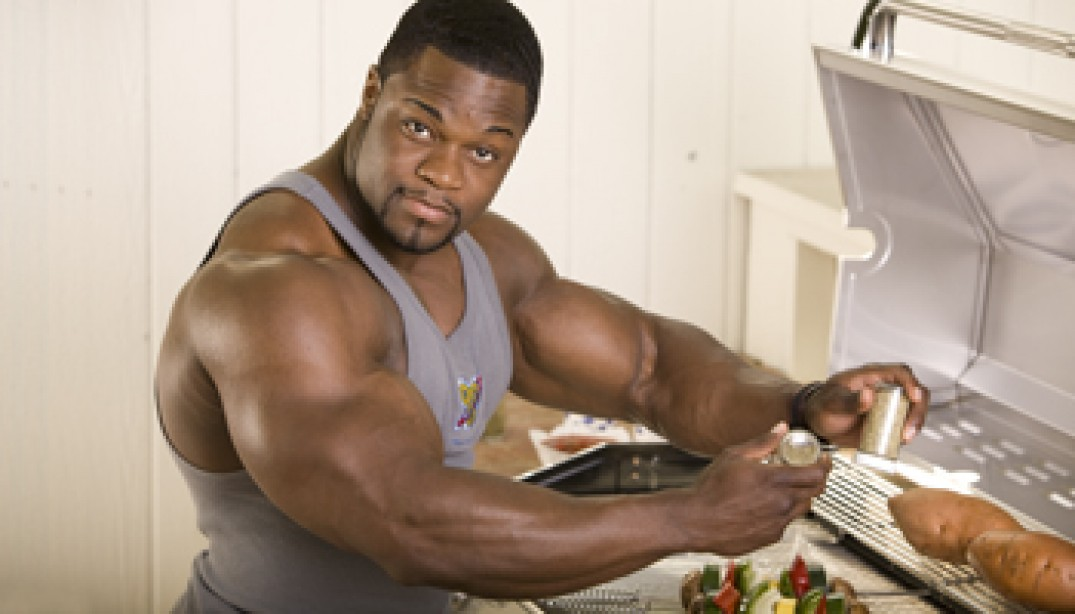 70 WAYS TO EAT FOR MUSCLE - PART 7