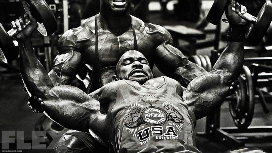 Fred Smalls: Road to the Olympia, Part 1