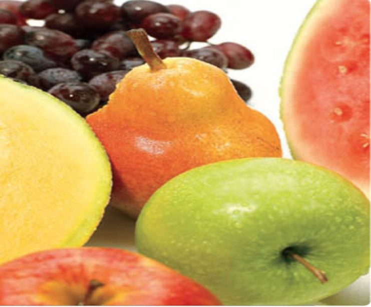 The Truth About Fruit and Fat