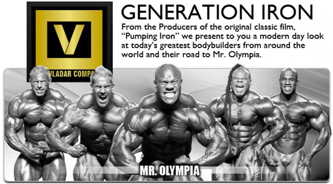 Generation Iron on Colorado News!