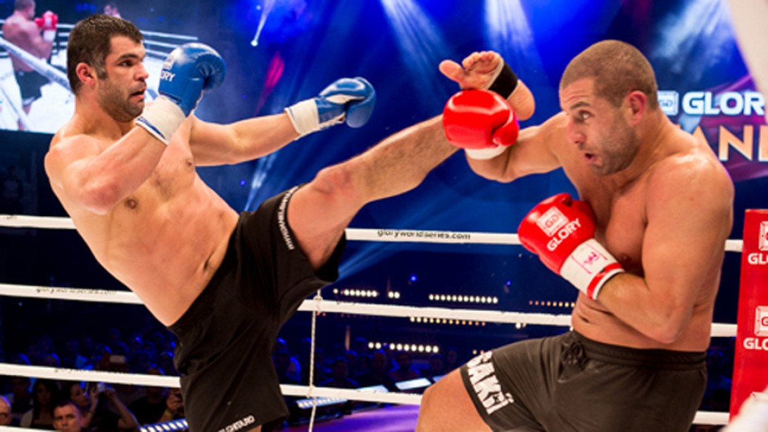 Must See Event: GLORY 11 Kickboxing Tournament