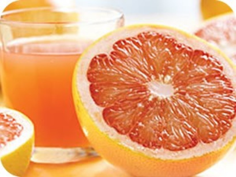 Stack Attack: CoQ10 and Grapefruit Juice Creates a High-Energy, Fat-Burning Combo