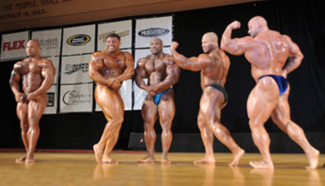 2009 PITTSBURGH PRO GUEST POSER GALLERY