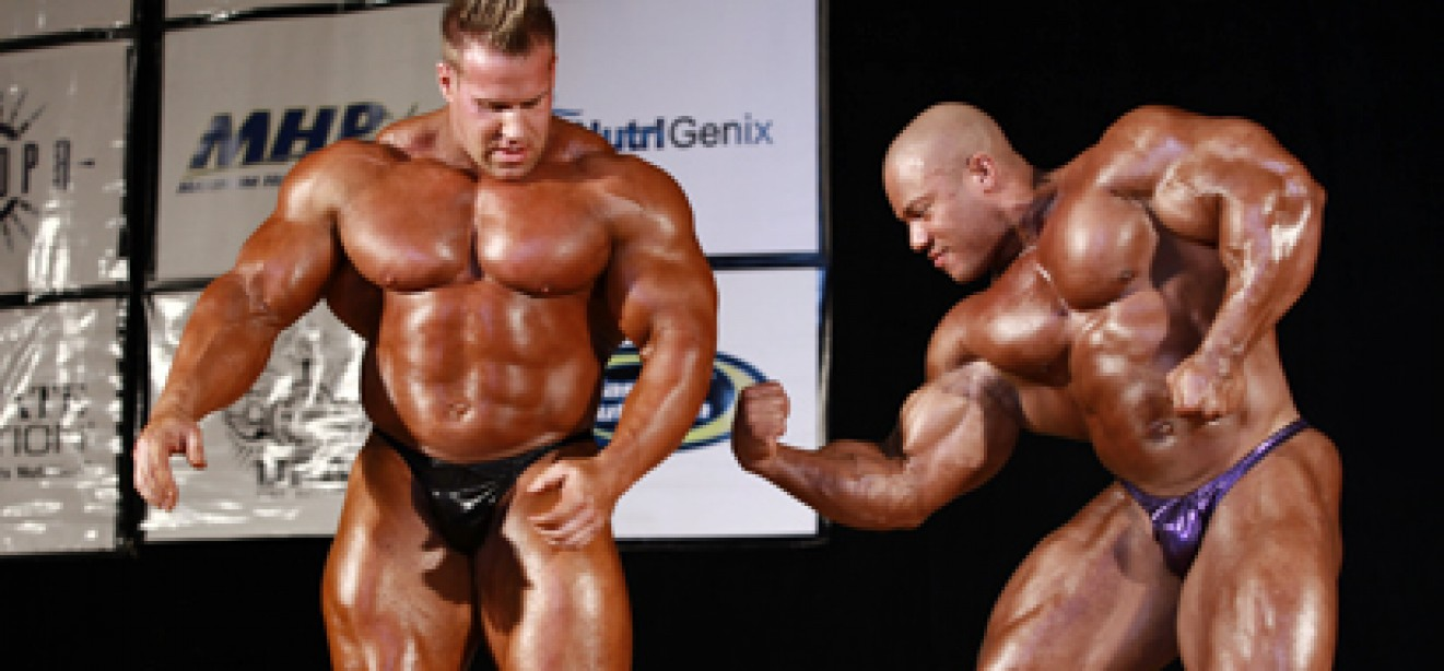 2011 PITTSBURGH PRO GUEST POSERS!