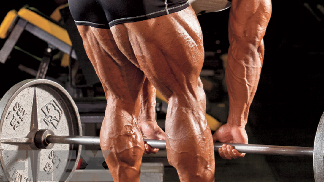 Two Exercises for Complete Hamstrings