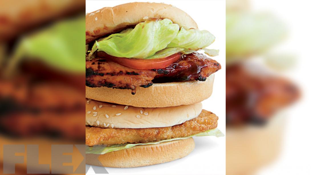 Fast-Food Shakedown: Hardee's/Carl's Jr.