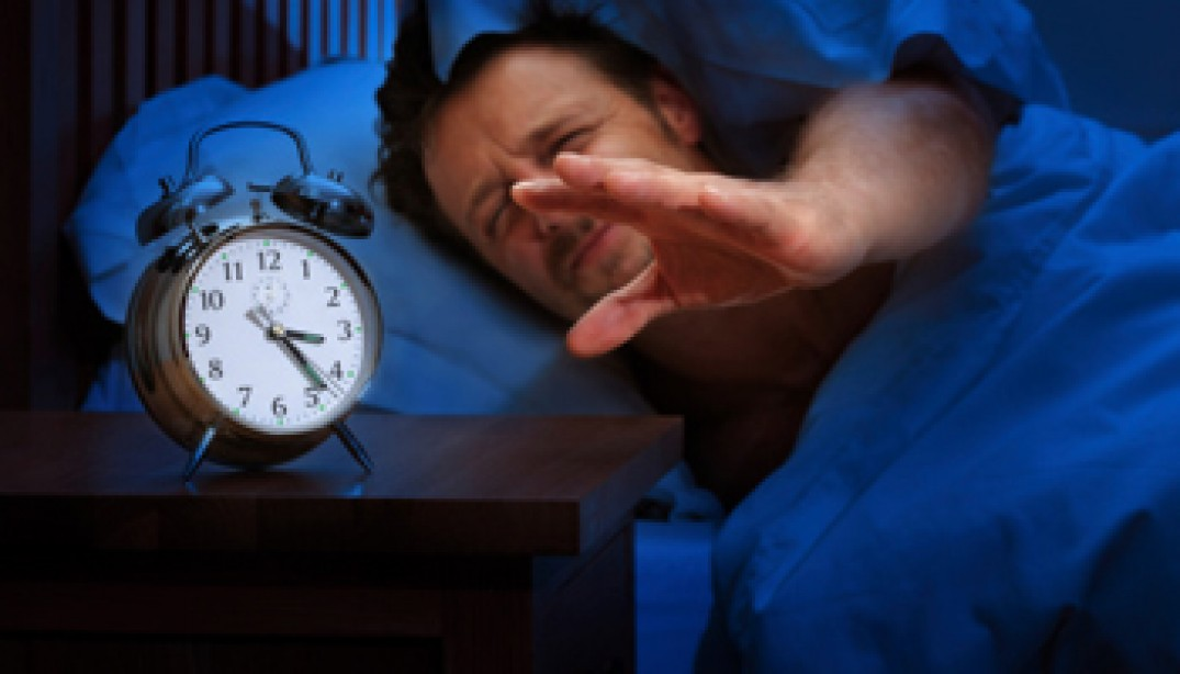 Lack of Sleep Makes Your Brain Hungry