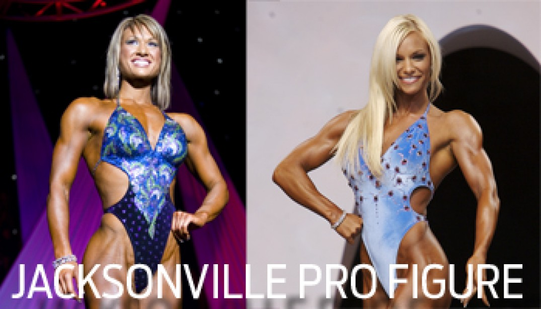 JACKSONVILLE PRO FIGURE PREVIEW