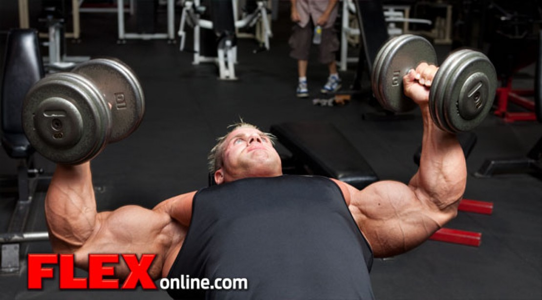 Jay Cutler 16 Weeks from 2013 Mr Olympia