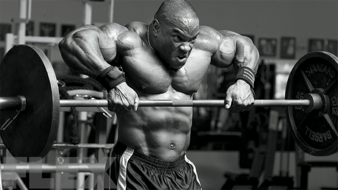 5 Shoulder Training Lessons from Johnnie Jackson