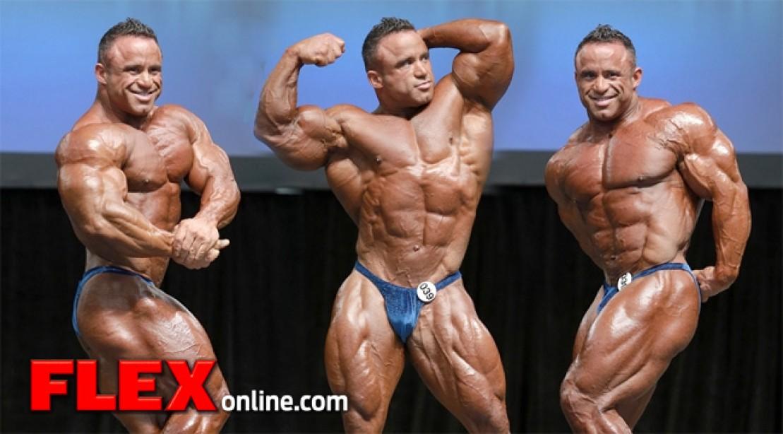 212 Toronto Raymond Wins - Dugdale 2nd - Carrasco 3rd