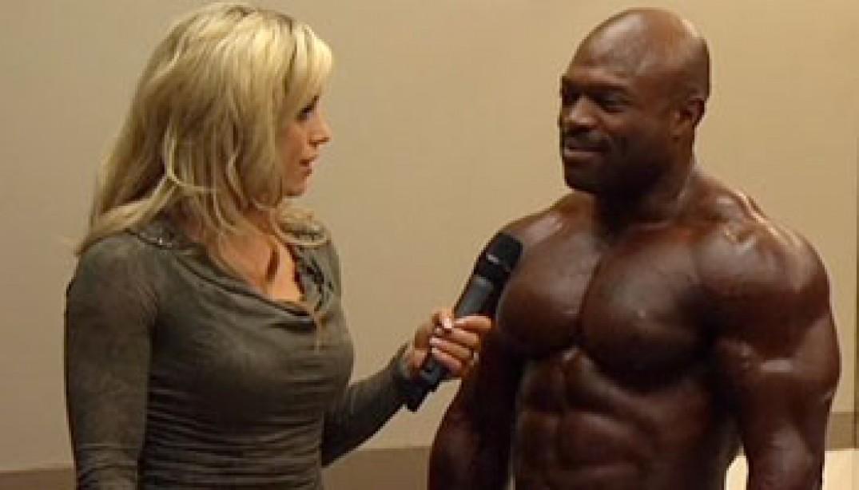 VIDEO: POST-2010 NPC JUNIOR USA INTERVIEWS