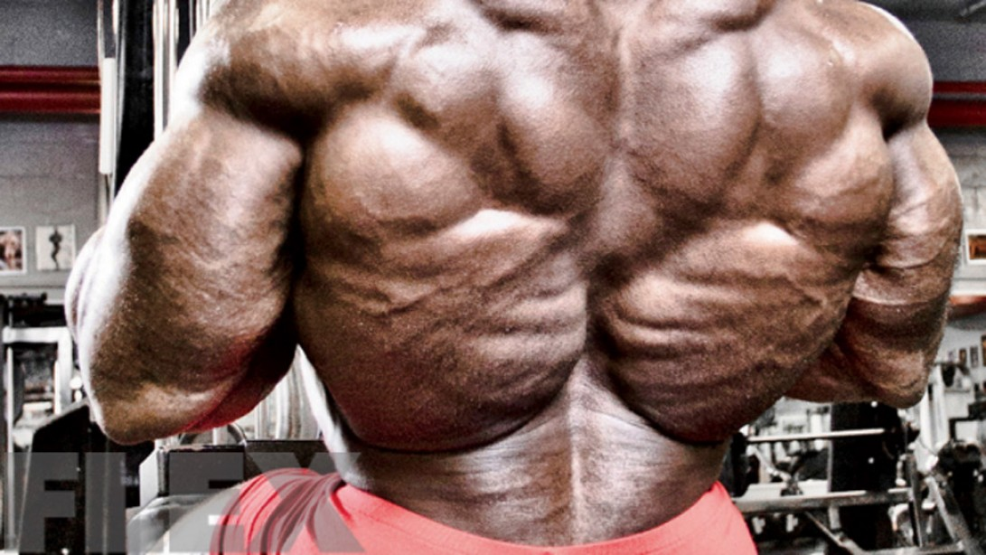 In The Crosshairs Lower Back Muscle Fitness