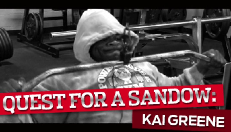 KAI GETS BACK TO BASICS