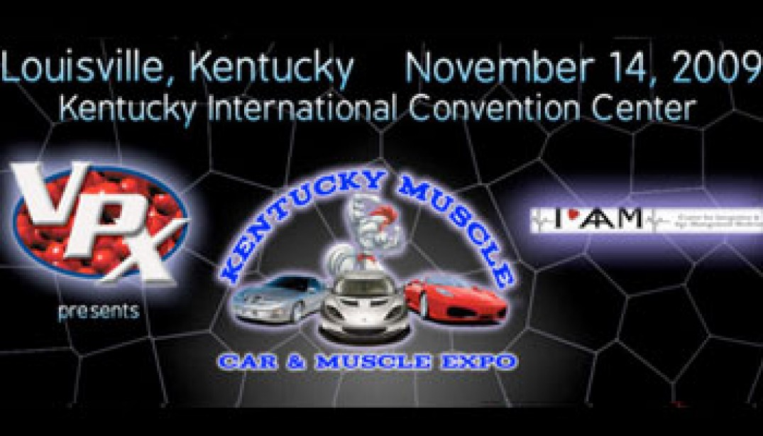 PREVIEW: 2009 IFBB KENTUCKY MUSCLE PRO FIGURE CHAMPIONSHIPS