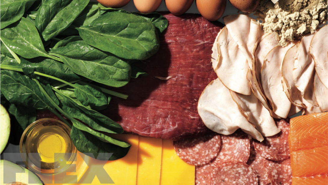 The Ketogenic Diet for Bodybuilders | Muscle & Fitness