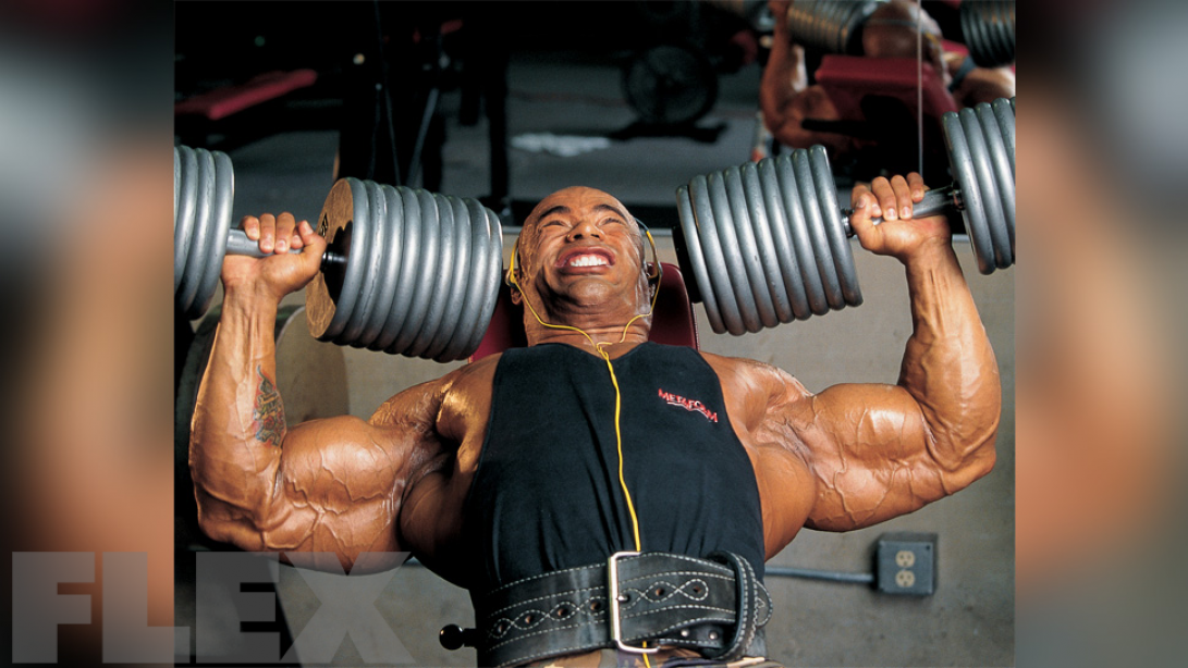 Barbell vs  Dumbbells: Which Should Come First? | Muscle