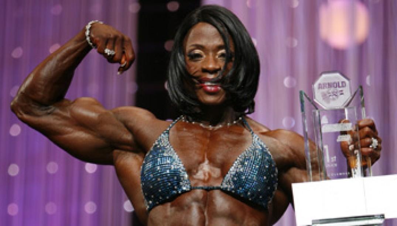 2009 ARNOLD CLASSIC: WOMEN'S FINALS REPORT