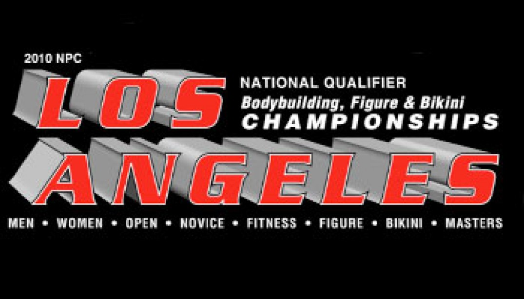 PREVIEW: 2010 NPC LOS ANGELES CHAMPIONSHIPS