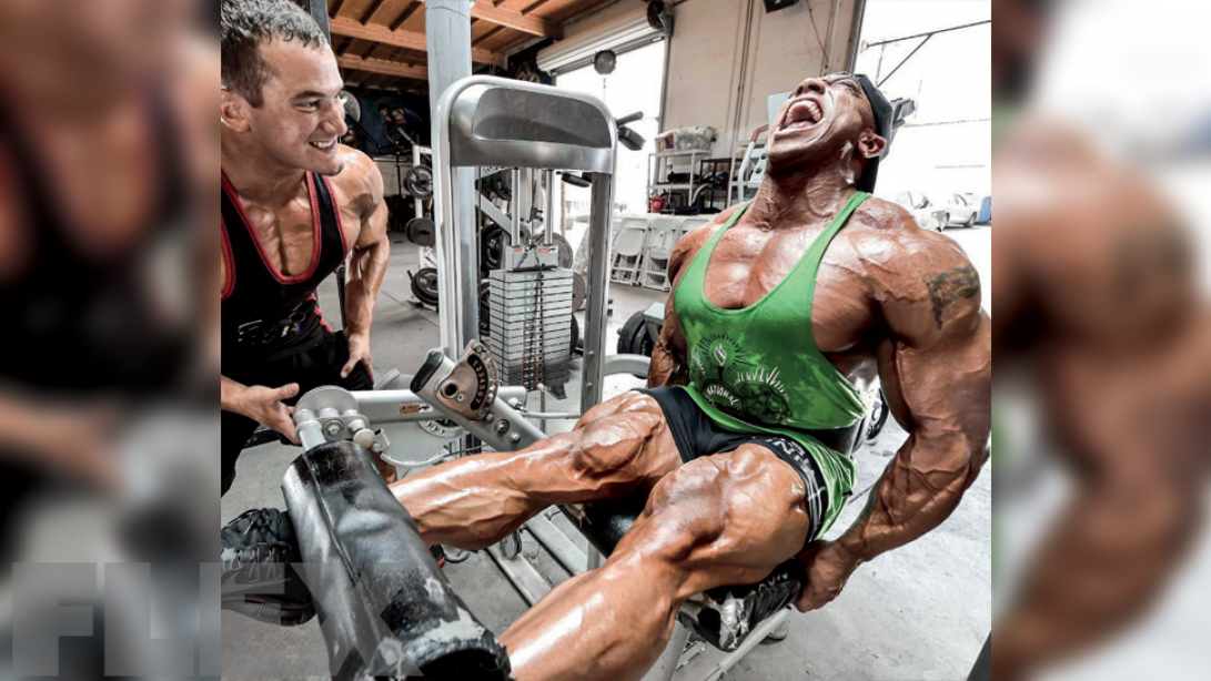 Is Your Rest Between Sets Too Short to Maximize Growth?