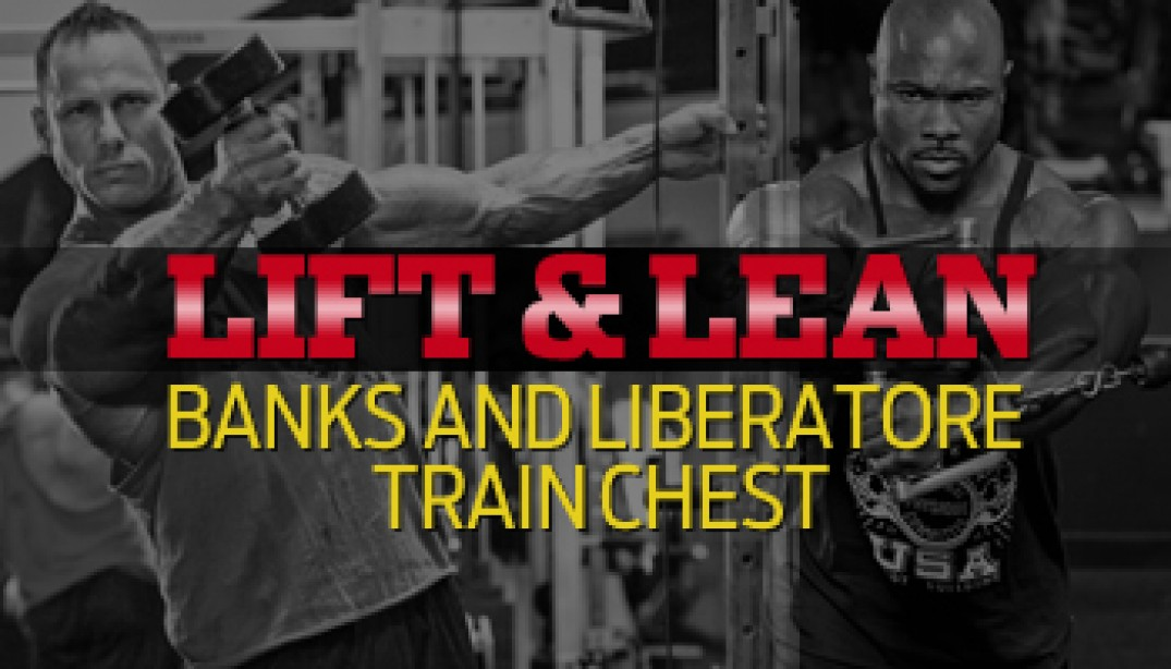 FLEX VIDEO: LIFT & LEARN!