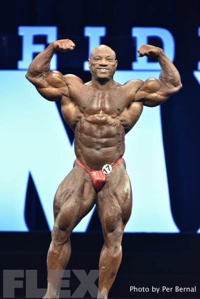 Dexter Jackson - Open Bodybuilding - 2016 Olympia | Muscle ... Dexter Jackson Abs