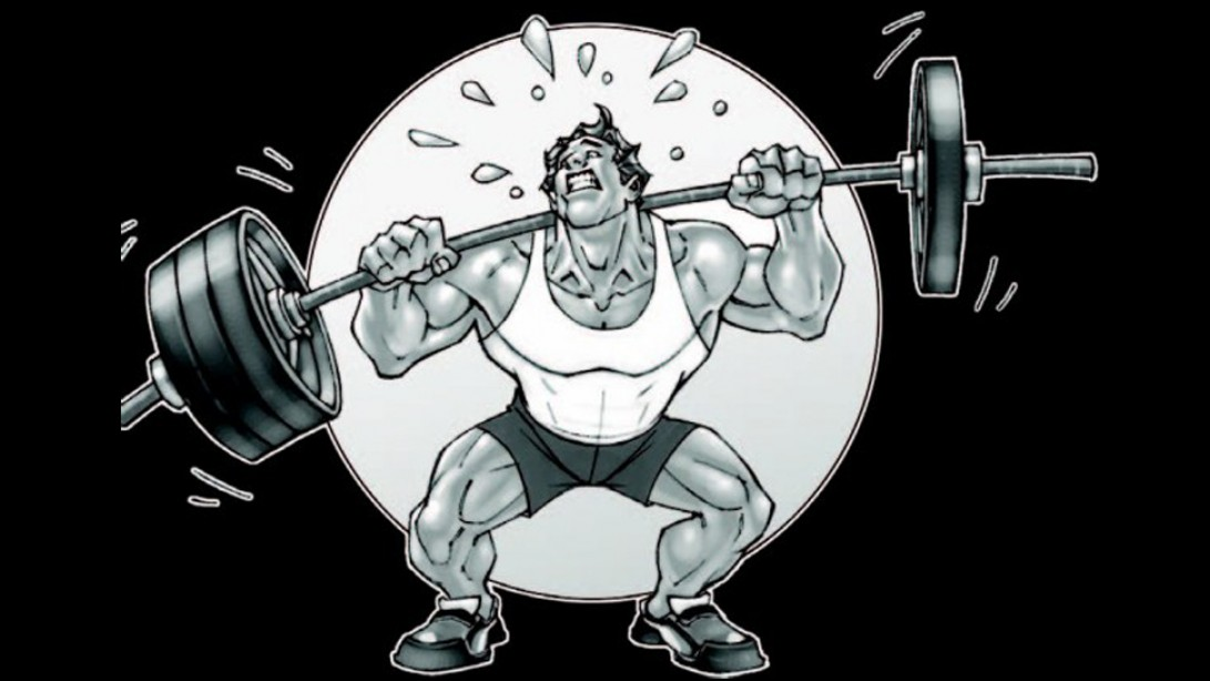 12 Concepts Bodybuilders Should Use Every Day