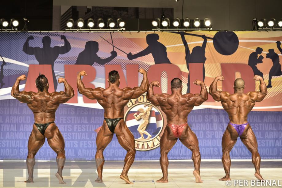 festtal 50 år 212 Bodybuilding Comparisons   2017 Arnold Classic | Muscle & Fitness festtal 50 år