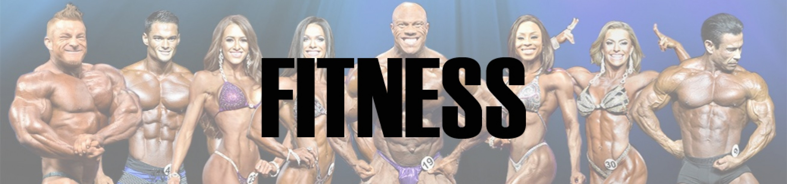 2017 Olympia Fitness Call Out Report