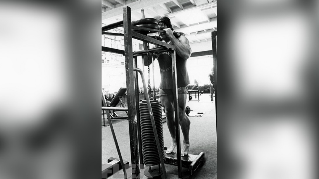 The Complete Arnold: Calves