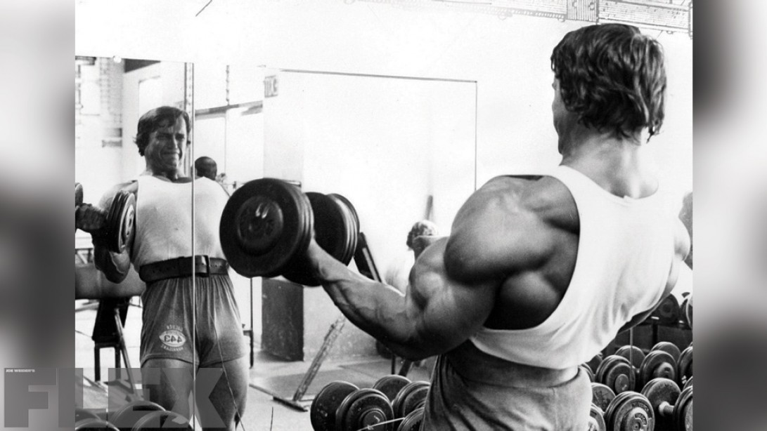The Complete Arnold: Intensity