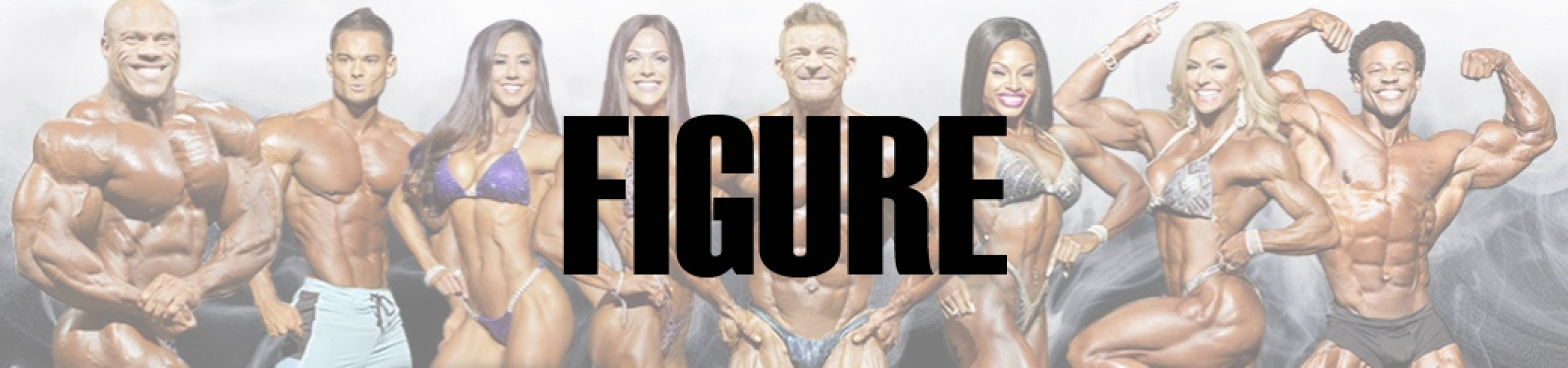 2018 Arnold Classic Figure Call Out Report