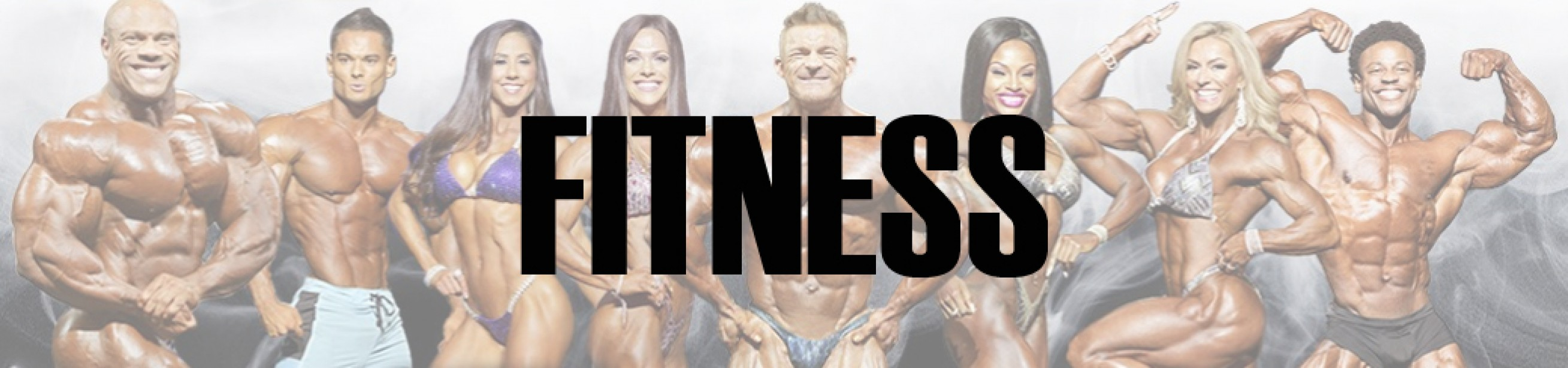2018 Arnold Classic Fitness Call Out Report