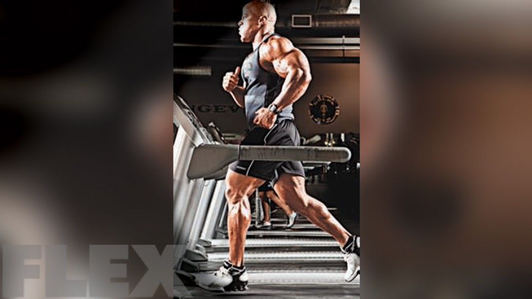 Is Cardio Slowing Your Growth?