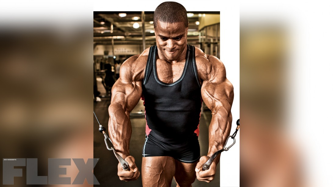 Fasted Training = More Anabolic?